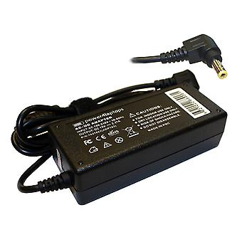 Toshiba Portege A30-C-10H Compatible Laptop Power AC Adapter Charger