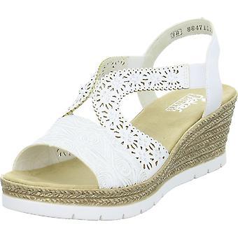 Rieker 61916 6191680   women shoes