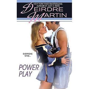 Power Play by Deirdre Martin - 9780425224519 Book