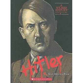 Adolf Hitler by Sean Stewart Price - 9780531223574 Book