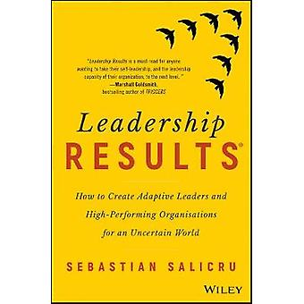 Leadership Results - How to Create Adaptive Leaders and High-Performin