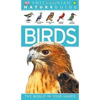 Nature Guide - Birds by David Burnie - 9780756690410 Book