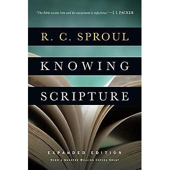 Knowing Scripture by R C Sproul - 9780830844685 Book
