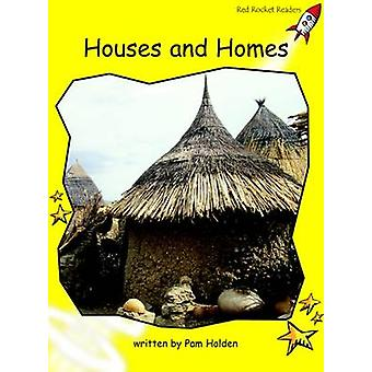 Houses and Homes - Early - Level 2 (International edition) by Pam Holde