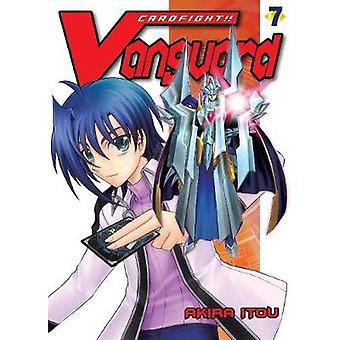 Cardfight!! Vanguard - Volume 7 by Akira Itou - 9781941220146 Book