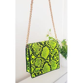 IKRUSH Womens Pollie Micro Mini Cross Body Handbag