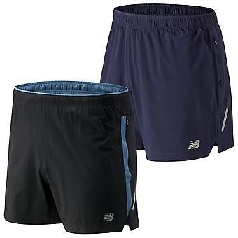 Novo equilíbrio Mens 2019 impacto Short 5In shorts