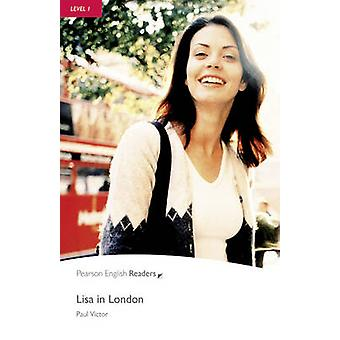 Nivel 1 Lisa en Londres por Victor Paul