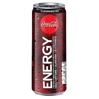 Bevanda energetica originale Coca-Cola