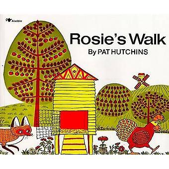 Rosie's Walk by Pat Hutchins - 9780020437505 Book