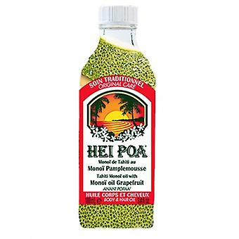 Hei POA Monoi oil grapefruit 100 ml