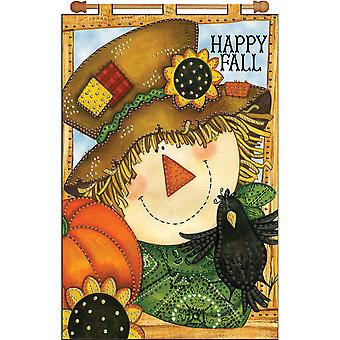 Happy Herbst Jeweled Banner Kit-16