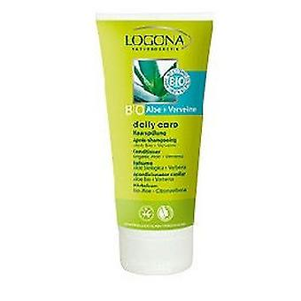 Logona Verbena Daily Conditioner (Vrouwen , Capillair , Conditioners & Maskers)
