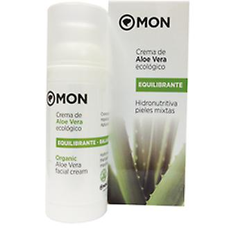 Mån Deconatur Aloe Balancing Cream 50 Ml