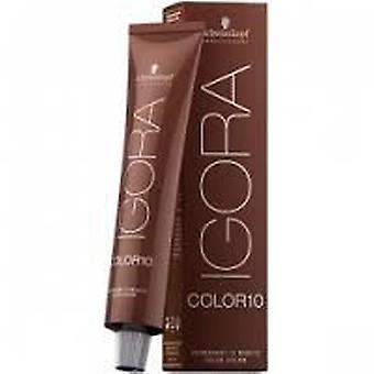 Schwarzkopf Professional Igora Color 10 7.7 (Woman , Hair Care , Hair dyes , Hair Dyes)