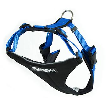 Neewa Running Neewa Harness Red (Dogs , Collars, Leads and Harnesses , Harnesses)