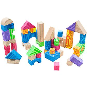 Little Hero Soft EVA Building Blocks (Toys , Preschool , Constructions)