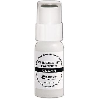 Emboss It Dabber 1oz-Clear EMB34162