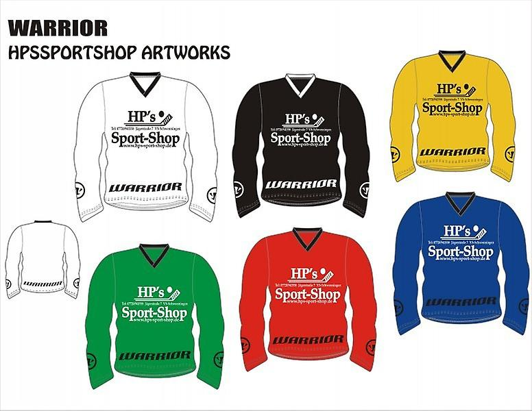 Warrior special training Jersey HP BB´s sports shop Edition