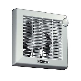Punto bathroom fan window fan M 100 with 93 m³/h in different versions IPX4
