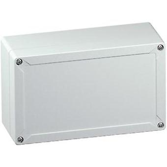 Build-in casing 202 x 122 x 90 Polycarbonate (PC) Light grey (RAL 7035) Spelsberg TG PC 2012-9-o 1 pc(s)