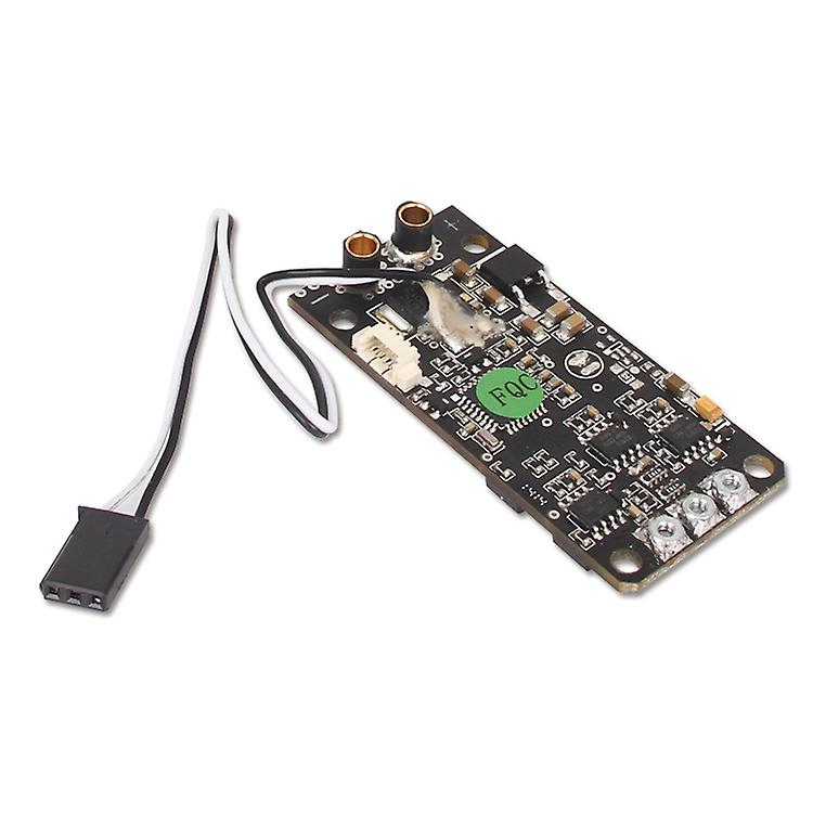Brushless Speed Controller (60A-6(b))