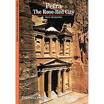 Petra by Christian Auge & JeanMarie Dentzer