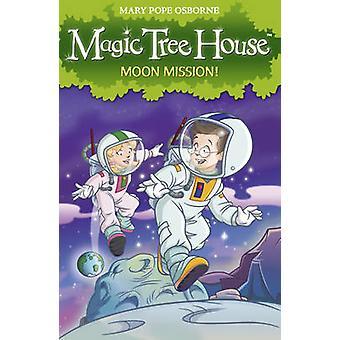 Magic Tree House 8 by Mary Pope Osborne