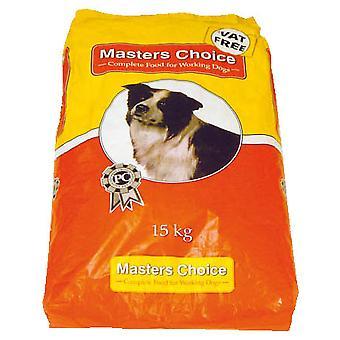 Masters valg komplet 15 kg