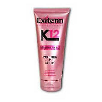Exitenn Professional Keratin K12 Fixing 200Ml