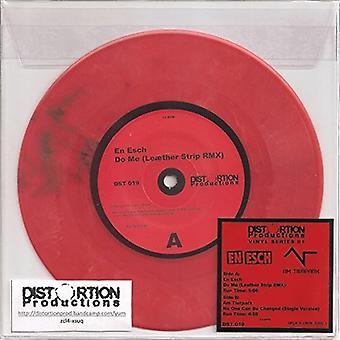 Am Tierpark / En Esch - No One Can Be Changed (Single Edit) / Do Me [Vinyl] USA import