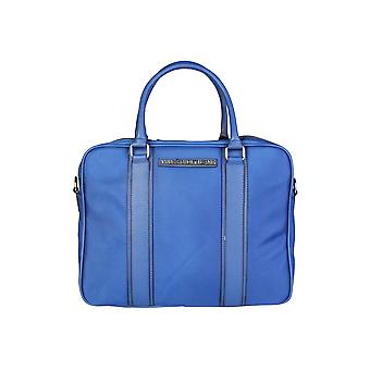 Trussardi Briefcases Blue
