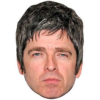 Noel Gallager Mask