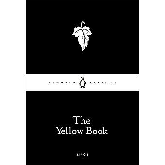 Yellow Book The