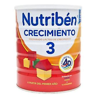 Nutribén Growth Nutriben 600 Gr