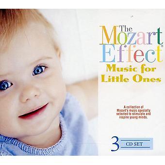 Mozart effekt - L'Effet Mozart: Musique Pour Les Petits [CD] USA import