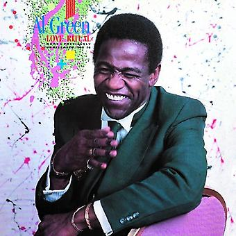 Al Green - kærlighed Ritual [CD] USA import