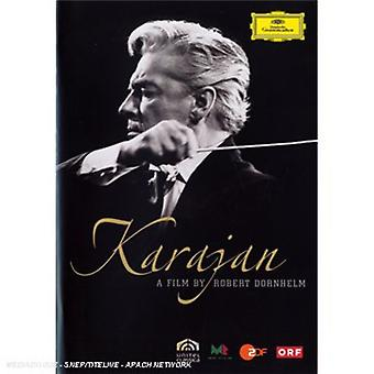 Herbert Karajan - Karajan Documentary [DVD] USA import