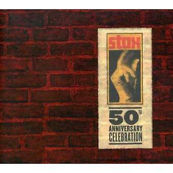 Stax 50th-bedste-Stax 50th-bedste af [CD] USA importerer