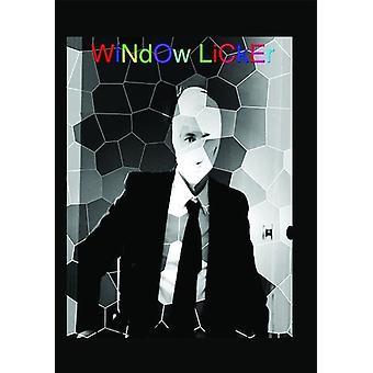 Window Licker [DVD] USA import