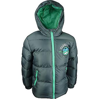Boys Ninja Turtles Hooded Jacket