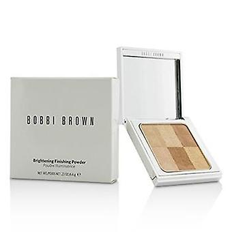 Bobbi Brown Brightening Finishing Powder - Bronze Glow - 6.6g/0.23oz