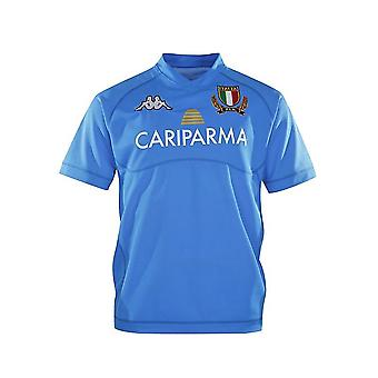 KAPPA Italien hem replika rugby shirt junior 2010 - X-Large Junior