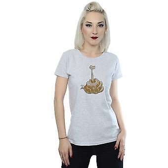 Disney Women's Classic Kaa T-Shirt