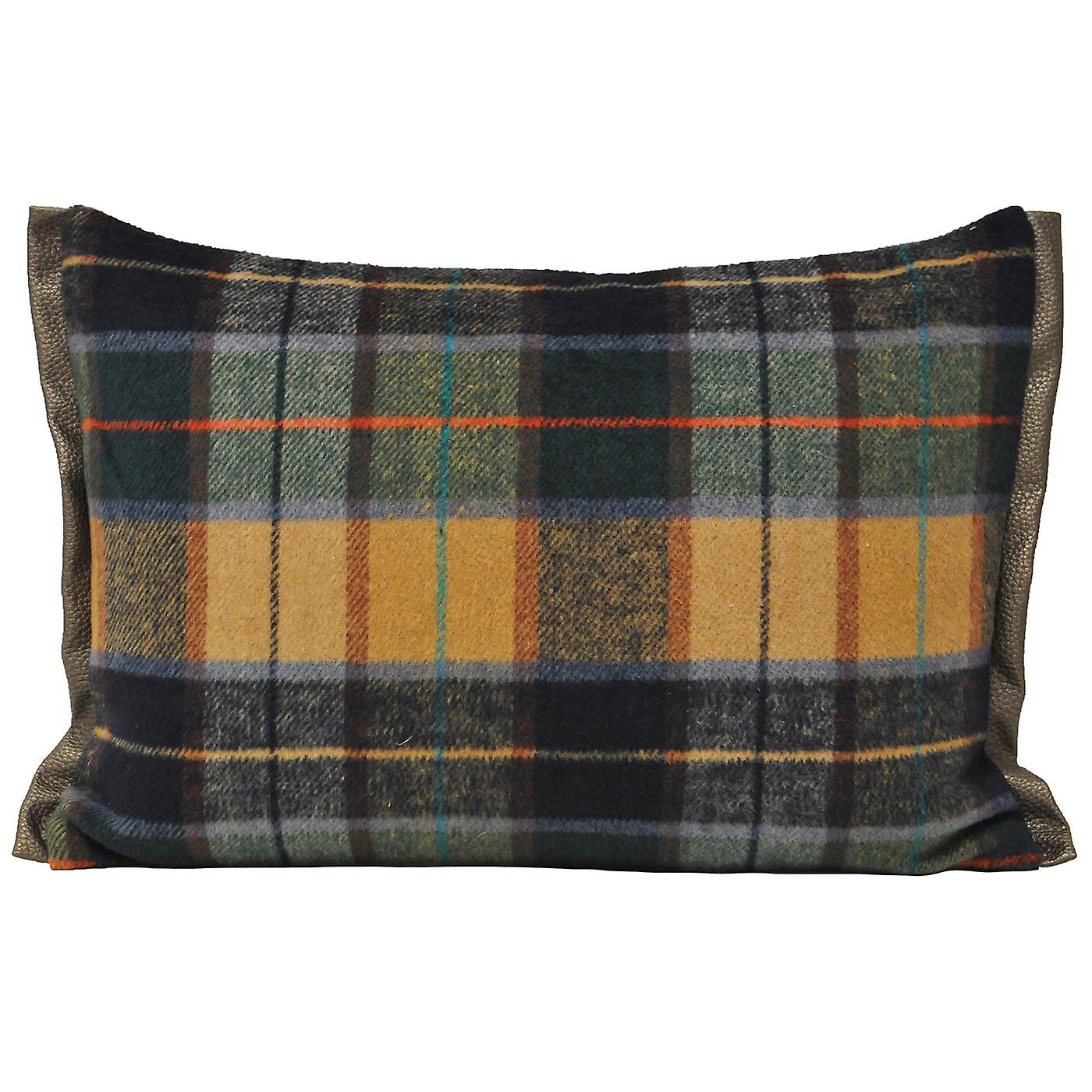 Plaid Home Cover Riva Devonshire Cushion 8m0nywPNvO