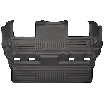 Husky Liners Floor Mats - WeatherBeater 19301 Black Fits: CADILLAC 2015 - 2015