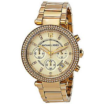 Michael Kors Women's Parker Watch