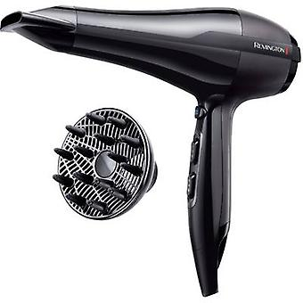 Hair dryer Remington AC 5999 Black (glossy)