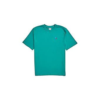 Russell Athletic Baseliners Tee Shirt Green