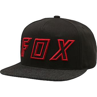 Fox Posessed Snapback Cap - Black